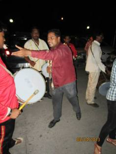 Bangarah Band