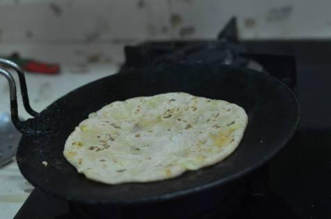 Chipati
