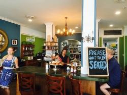 Life Oak Cafe