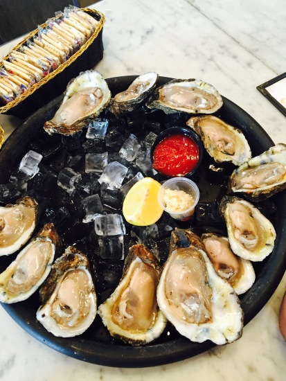Royal Oyster House