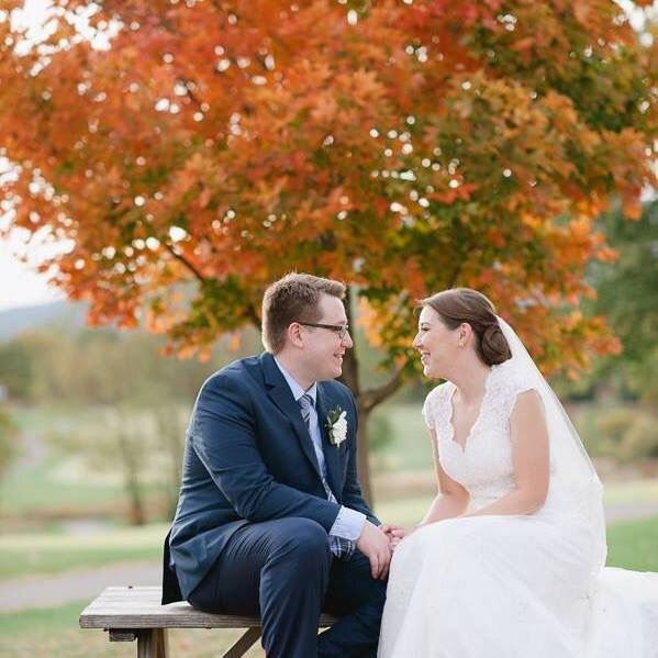One Classy Wedding- Madison Hornsby Hair &Makeup