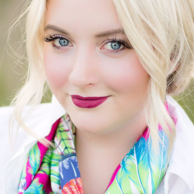 Madison Mckeon